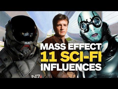 11 Sci-Fi Influences That Made Mass Effect - UCKy1dAqELo0zrOtPkf0eTMw