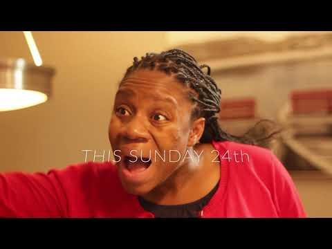 DROPPING this SUNDAY 24th  THE PRESSURE Movie