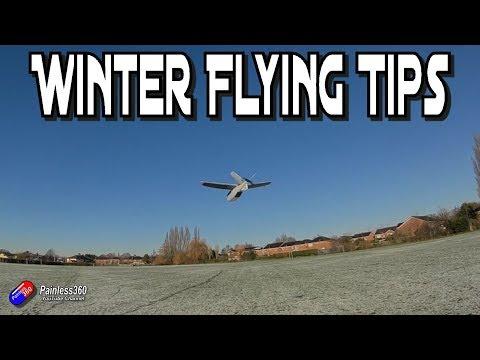 Winter flying tips: 2018 - UCp1vASX-fg959vRc1xowqpw
