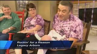 Legacy Arbors hosts 'Rockin' for a Reason' Alzheimer's Fundraiser