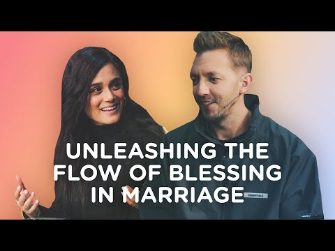 Unleashing The Flow of Blessing in Marriage  Pastor Levi Lusko