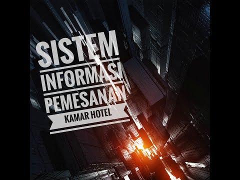 Sistem Informasi Pemesanan Hotel
