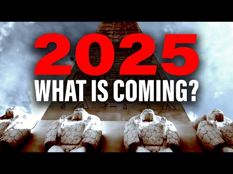 What is Coming in 2025? [The Shocking Truth]