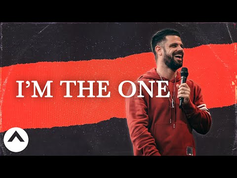 I'm The One  Pastor Steven Furtick  Elevation Church