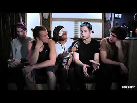 5 Seconds of Summer Fan Interview - UCTEq5A8x1dZwt5SEYEN58Uw