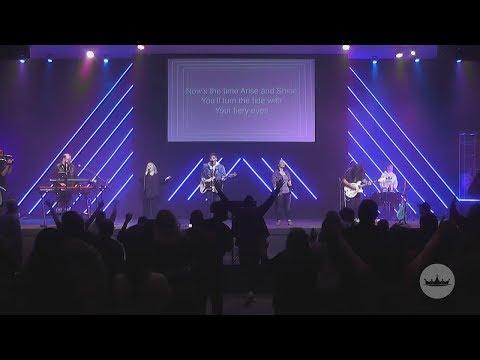 Birmingham Worship Night 1.25.19
