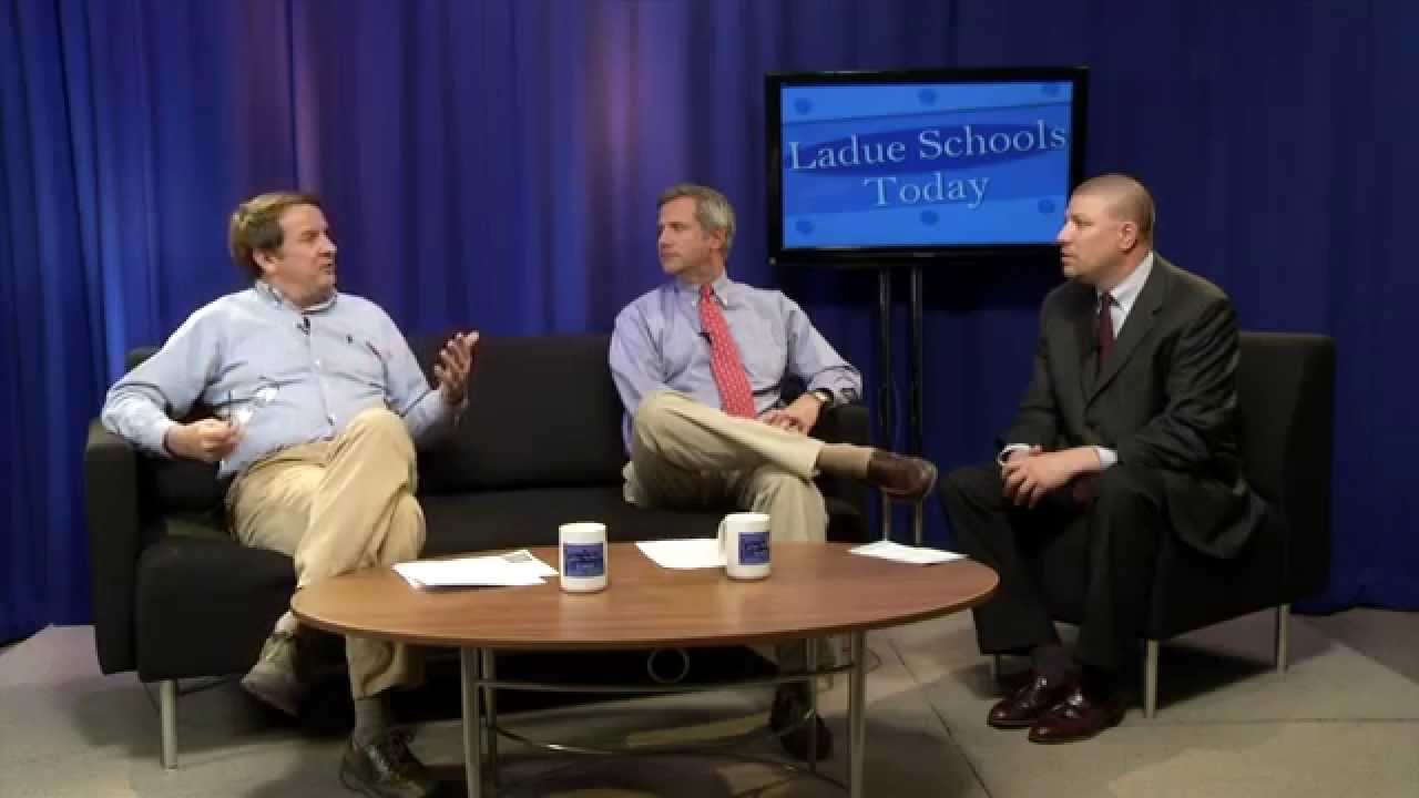 Ladue Schools Today: college and career counseling