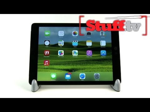 Apple iPad Air review - Apple's best tablet yet - default