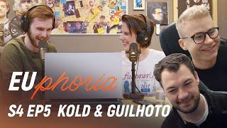 Origen w/ Kold & Guilhoto | EUphoria Season 4 Episode 5