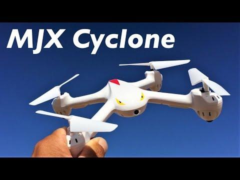MJX X708W Cyclone - UC9l2p3EeqAQxO0e-NaZPCpA
