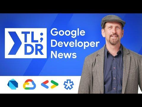 ARCore updates, New in Chrome 77, Announcing Dart 2.5 - UC_x5XG1OV2P6uZZ5FSM9Ttw