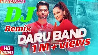 Watch daru band mankirt aulakh dj Remix song letest Punjabi song