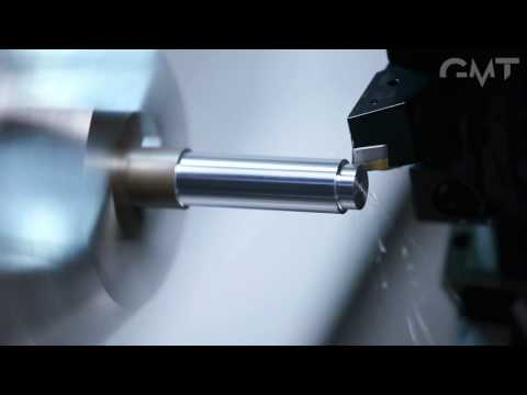 CNC Lathe - Mass Production Turning by Glacern Machine Tools - UCPuEtIy76M9xbmutseJdS2Q