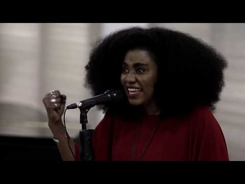 IT'S YOUR TIME (Spontaneous Song) - Pastor Sola Fola-Alade and TY Bello