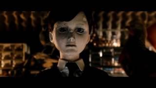 The Boy - Greta x Brahms   Super Psycho Love