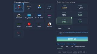 Actual Deposit using $10 on Expert Option (tutorial guide tagalog)