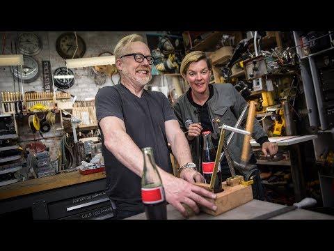 Adam Savage's One Day Builds: Overengineered Bottle Opener! - UCiDJtJKMICpb9B1qf7qjEOA
