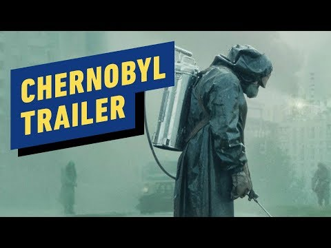 Chernobyl Official Trailer (2019) Stellan Skarsgård - UCKy1dAqELo0zrOtPkf0eTMw