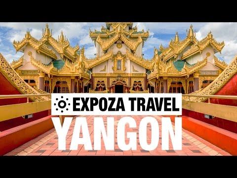 Yangon Vacation Travel Video Guide - UC3o_gaqvLoPSRVMc2GmkDrg