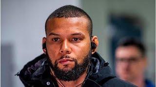 Thiago Santos suffers severe knee injuries, out until mid-2020 | BJPenn.com| #MMA #UFC