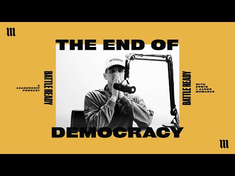 THE END OF DEMOCRACY  Battle Ready - S03E20