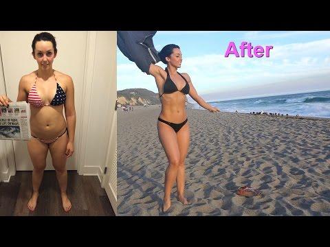 Bikini Body Transformation! Lose 20lbs of Fat - UCfzp-VtceORLoJlX32OcbdA