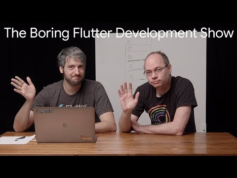 Slivers Explained - Making Dynamic Layouts (The Boring Flutter Development Show, Ep. 12) - UC_x5XG1OV2P6uZZ5FSM9Ttw
