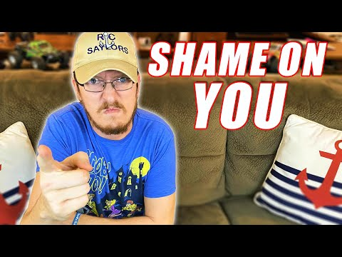 RANT: YouTubers!! STOP LYING FOR FREE PRODUCTS! - TheRcSaylors - UCYWhRC3xtD_acDIZdr53huA