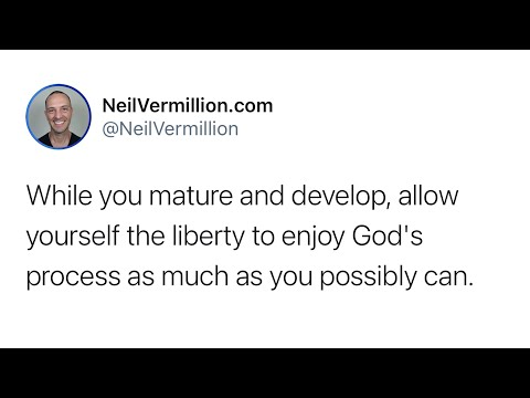 Your Ultimate Growth - Daily Prophetic Word