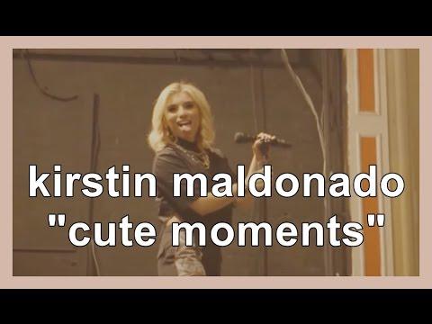 """kirstin maldonado """"cute moments"""" - UCV0Xf5ZjLuL1OzQadrW1MWg"""