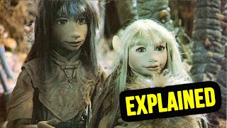 The Dark Crystal (1982) Explained in 8 minutes