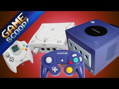 The Best & Worst Console Codenames - Game Scoop! 374 - default