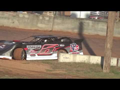 50 Laps $5000.00 to win Oglethorpe Speedway Park - 21st Annual Showdown in Savannah - dirt track racing video image