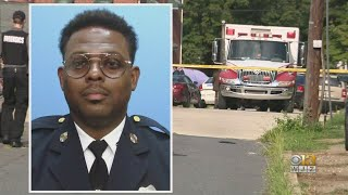 Second Vehicle Stopped In Investigation Into Shooting Of Sergeant Isaac Carrington, Still No Connect