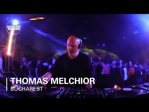 Thomas Melchior | Boiler Room: Bucharest - UCGBpxWJr9FNOcFYA5GkKrMg