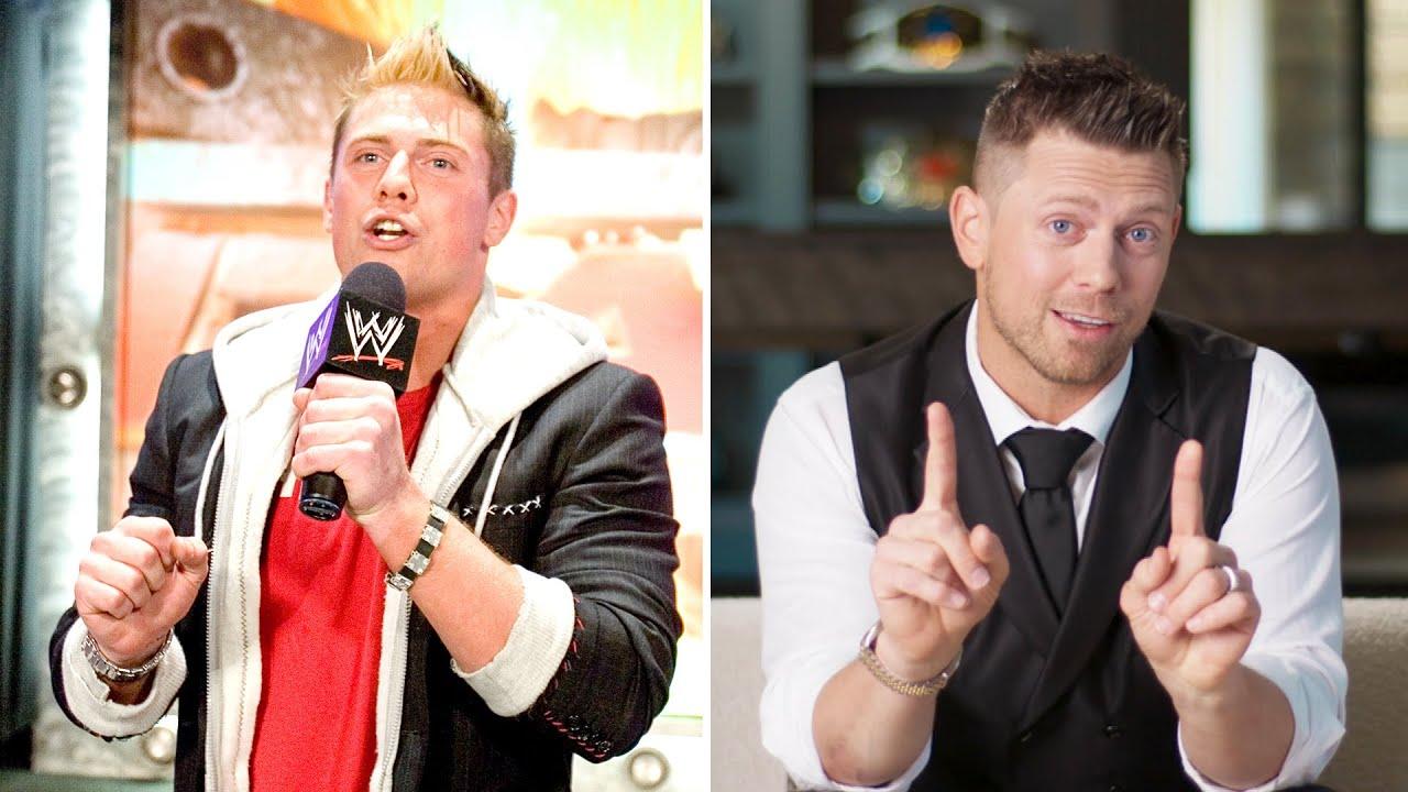 How The Miz's first hosting job in WWE was bittersweet: WWE 24 sneak peek
