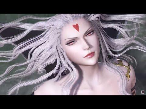 Dissidia Final Fantasy NT: 2 Minutes of New Cloud Of Darkness Gameplay - UCKy1dAqELo0zrOtPkf0eTMw