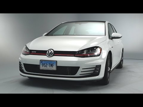 Talking Cars with Consumer Reports #38: Volkswagen Golf GTI   Consumer Reports - UCOClvgLYa7g75eIaTdwj_vg