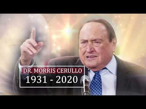 Pastor Chris Remembers His Dear Friend Dr. Morris Cerullo