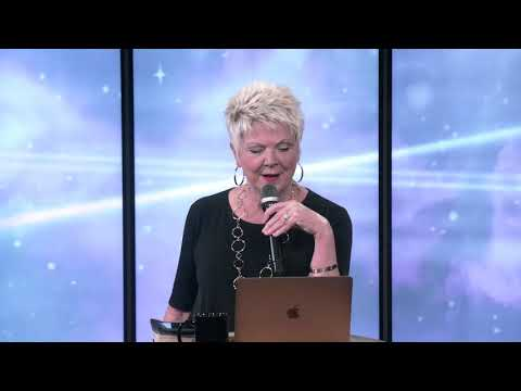 Let' s Give Birth To A God-demic // Shiloh Fellowship // Patricia King