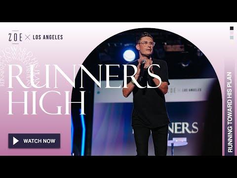 Runners High   Chad Veach