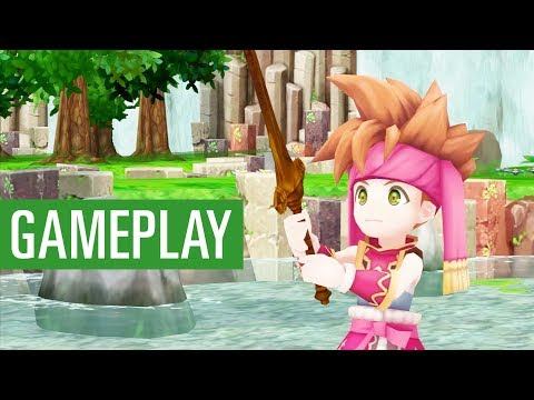 Secret of Mana: Erstes Gameplay zum Remake des JRPGs - UCWVmTAYeA--m-6MDNsxp4Ow