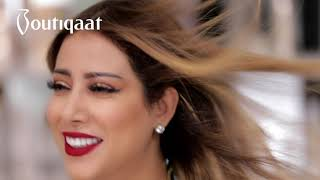 Makeup Tutorial by Yosra Saouf - ميكب توتوريال يسرا سعوف