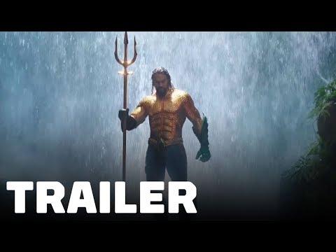 Aquaman Trailer (5 Minutes of Footage) - UCKy1dAqELo0zrOtPkf0eTMw