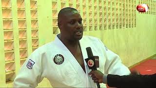 National Judo team hoping for better performance at the Africa games in Morocco