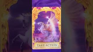 Oracle Message for Thursday 22 August, 2019