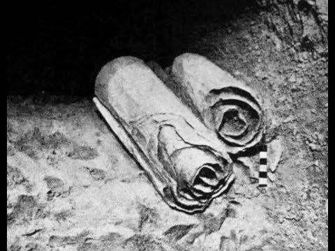 Secrets Revealed In Ancient Manuscript