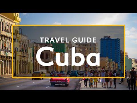 Cuba Vacation Travel Guide | Expedia (4K)