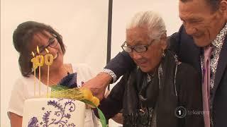 Nanny Noa passes away