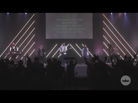 We Need the Holy Spirit (9am Service) 2.24.19